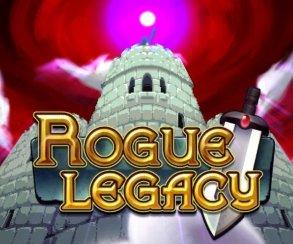 Rogue Legacy — новый «Тетрис»