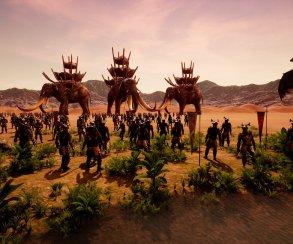 Моддеры работают над ремейком Battle for Middle-Earth на Unreal Engine 4. Что скажет Warner Bros.?