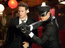 Новый фильм о Зеленом шершне сделает героя Джейсоном Борном