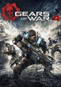 Gears of War 4 – фото обложки игры