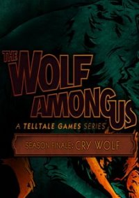 The Wolf Among Us: Episode 5 Cry Wolf – фото обложки игры