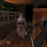 Скриншот Tenchu: Stealth Assassins – Изображение 2