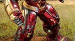 Фигурки пофильму «Мстители: Война Бесконечности»: Танос, Тор, Железный человек идругие герои. - Изображение 211