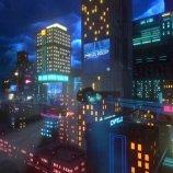 Скриншот Cloudpunk – Изображение 1