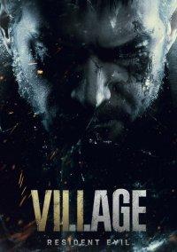 Resident Evil: Village – фото обложки игры
