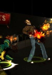 Kick-Ass: The Game – фото обложки игры