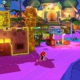 Скриншот Paper Mario: The Origami King  – Изображение 5