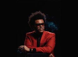 The Weeknd даст виртуальный концерт вTikTok