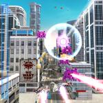 Скриншот Jet Run: City Defender – Изображение 11