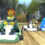 Скриншот DreamWorks Super Star Kartz – Изображение 11