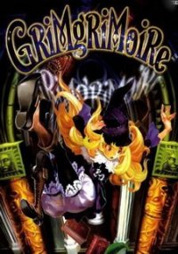 GrimGrimoire – фото обложки игры