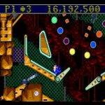 Скриншот Sonic the Hedgehog Spinball – Изображение 1