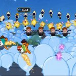 Скриншот Phineas and Ferb: Across the Second Dimension – Изображение 3