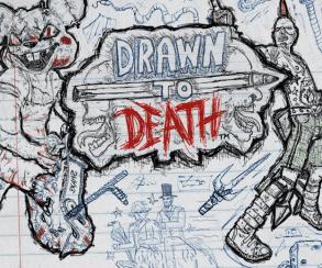 Новая игра Дэвида Джаффе родилась из разрисованной тетрадки школьника
