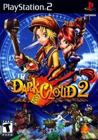 Dark Cloud 2 – фото обложки игры