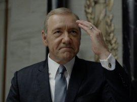 Новый трейлер «Карточного домика» обещает войну Андервудов