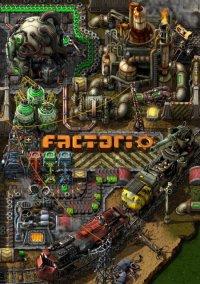 Factorio – фото обложки игры