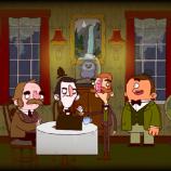 Скриншот Adventures of Bertram Fiddle – Изображение 3