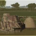 Скриншот Combat Mission: Battle for Normandy Commonwealth Forces – Изображение 15