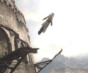 Assassin's Creed Odyssey посягнула насвятое— на«прыжок веры». Теперь его можно делать везде!