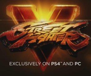 Street Fighter 5 появится только на PS4 и PC