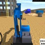 Скриншот Excavator Construction Parking – Изображение 2