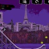 Скриншот Emily the Strange: Skate Strange – Изображение 11