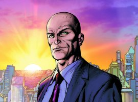 Кто такой Лекс Лютор? Вспоминаем историю главного врага Супермена