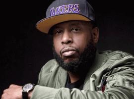 Американский хип-хоп артист Талиб Квели обвинил русских рэперов врасизме инацизме