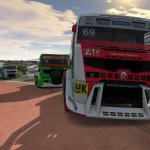 Скриншот Truck Racing by Renault Trucks – Изображение 8