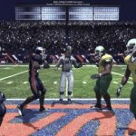 Скриншот BCFx: Black College Football - The Xperience – Изображение 2