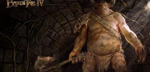 The Bard's Tale 4: Barrows Deep. Геймплейный трейлер