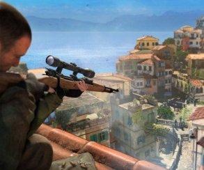 Sniper Elite 4 выйдет осенью