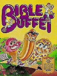 Bible Buffet – фото обложки игры