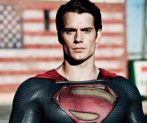 Из какой истории про Супермена выйдет отличная экранизация? Отвечает Генри Кавилл