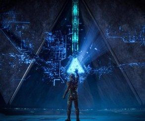 [22:00] Mass Effect: Andromeda  в прямом эфире