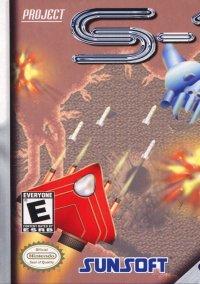 Project S-11 – фото обложки игры