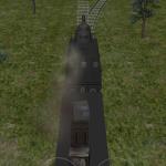 Скриншот Скорый Поезд 3D – Изображение 8