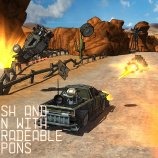 Скриншот Scorched: Combat Racing – Изображение 5