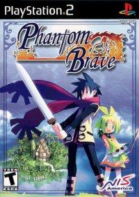 Phantom Brave – фото обложки игры