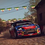 Скриншот WRC 2 – Изображение 11