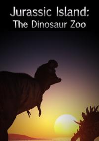 Jurassic Island: The Dinosaur Zoo – фото обложки игры