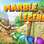 Скриншот Marble Legend 2 – Изображение 3