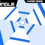 Скриншот Super Hexagon – Изображение 5