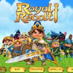 Скриншот Royal Revolt – Изображение 3