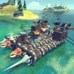 Скриншот The Last Leviathan – Изображение 12