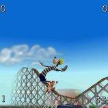 Скриншот Disney's Extremely Goofy Skateboarding – Изображение 4