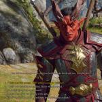 Скриншот Baldur's Gate III – Изображение 28