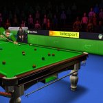 Скриншот World Snooker Championship 2005 – Изображение 29