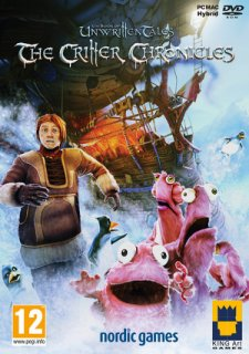The Book of Unwritten Tales: Critter Chronicles